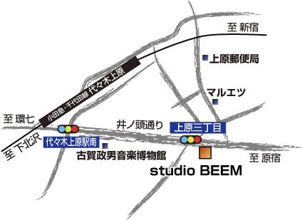 studioBEEM